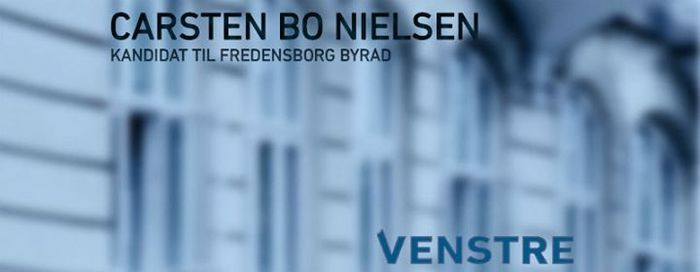 Carsten Bo Nielsen's cover photo